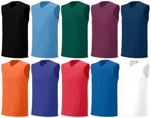 Augusta Sportswear Basketball Baseline Jersey