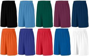 Augusta Sportswear Basketball Baseline Short