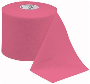 Mueller PINK Colored Foam Underwrap (Case)