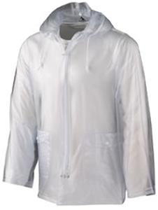 Augusta Sportswear Clear Rain Jacket