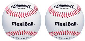 Diamond Practice Drills FlexiBall Baseballs