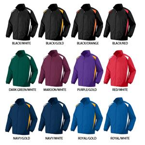 Augusta Sportswear Premier Jacket