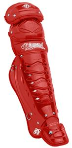 Diamond DLG-165D Baseball Double Knee Leg Guards