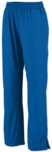 Augusta Sportswear Womens Solid Pant