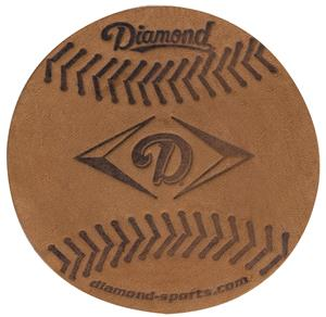 Diamond Baseball Coaster Gifts
