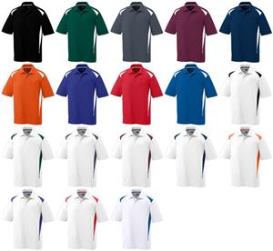 Augusta Sportswear Premier Sport Shirt