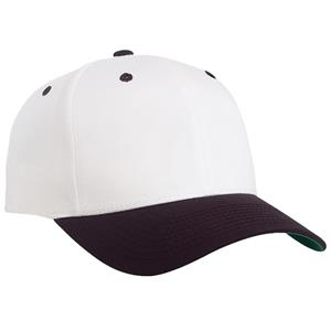 Pacific Headwear 302C Cotton-Poly Baseball Caps