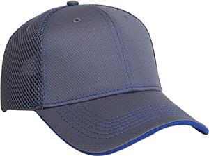 Pacific Headwear 355M Trucker Mesh Baseball Caps