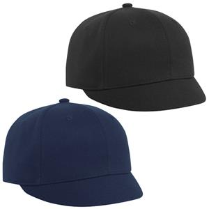 Pacific Headwear 852U M2 Wool Baseball Umpire Caps