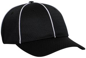 Pacific Headwear 868M Mesh Football Official Caps