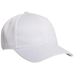 Pacific Headwear 870F Mesh Baseball Umpire Caps