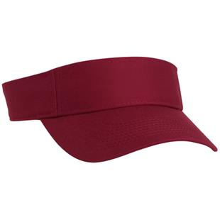 Pacific Headwear 505V Cotton Softball Visors