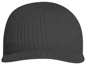 Pacific Headwear 617K Knit Beanie with Visor