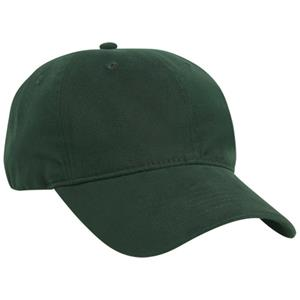 Pacific Headwear 201C Brushed Cotton Twill Caps