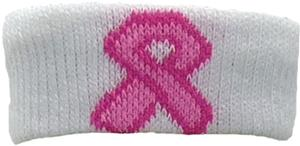 Red Lion Breast Cancer Awareness Ribbon Armbands