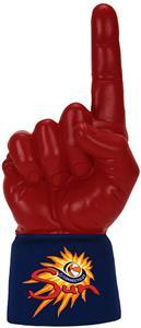 UltimateHand Foam Finger WNBA Connecticut Combo