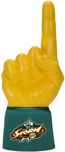 UltimateHand Foam Finger WNBA Seattle Storm Combo