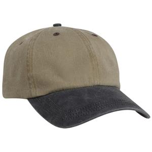 Pacific Headwear 396C Peached Bio-Washed Caps