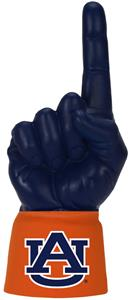 Foam Finger Auburn University Combo