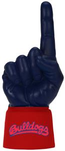 Foam Finger Fresno State University Combo