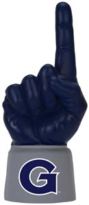Foam Finger Georgetown University Combo