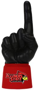 Foam Finger Illinois State University Combo