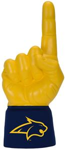 Foam Finger Montana State University Combo