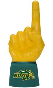Foam Finger North Dakota State University Combo