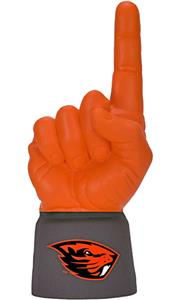 Foam Finger Oregon State University Combo