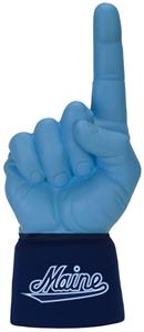 Foam Finger University of Maine Combo