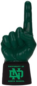 Foam Finger University of North Dakota Combo