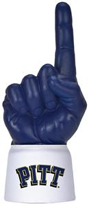 Foam Finger University of Pittsburgh Combo