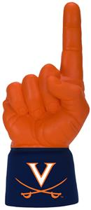Foam Finger University of Virginia Combo