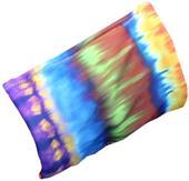Svforza Wrist Wallet Tie Dye Stripes Wristband