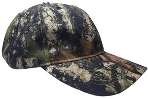 Pacific Headwear 685C Unstructured Camouflage Caps