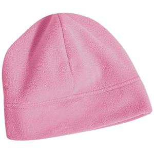 Pacific Headwear 611K Pink Fleece Beanie