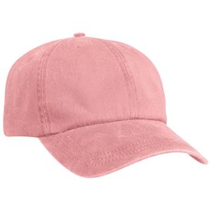 Pacific Headwear 300WC Pink Pigment Dyed Caps