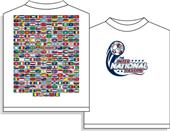 Utopia Soccer International Pastime T-shirt