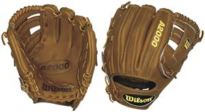 "A2000 Leather Infield 11.5"" Baseball Gloves"