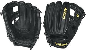 "A2000 Leather Infield 11.75"" Baseball Gloves"