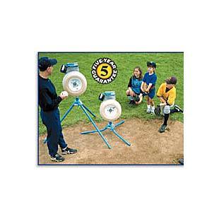 Jugs JR Baseball/Softball Pitching Machines