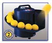Jugs TOSS Baseball Pitching Machines