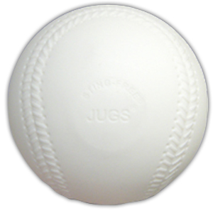 Jugs STING-FREE Baseballs w/Realistic Seams (DZ)