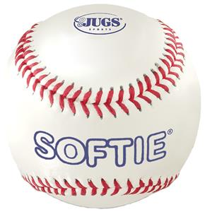 Jugs SOFTIE Baseballs (DOZENS)