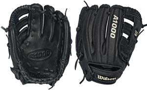 "A1000 Leather All Positions 11.5"" Baseball Gloves"