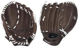 "A440 Leather All Positions 12"" Fastpitch Gloves"