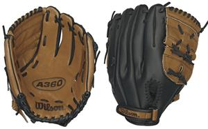 Wilson A360 All Positions 11&quot; Baseball Gloves