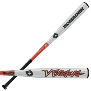 DeMarini Versus -3 College H.S. Baseball Bat