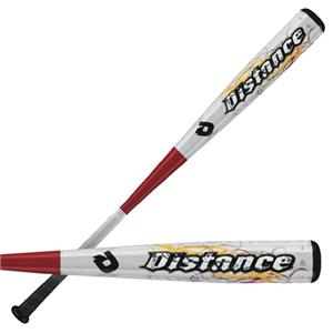 DeMarini Distance -8 Youth Big Barrel Baseball Bat