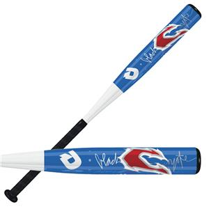 DeMarini Black Coyote -11 Youth Baseball Bat